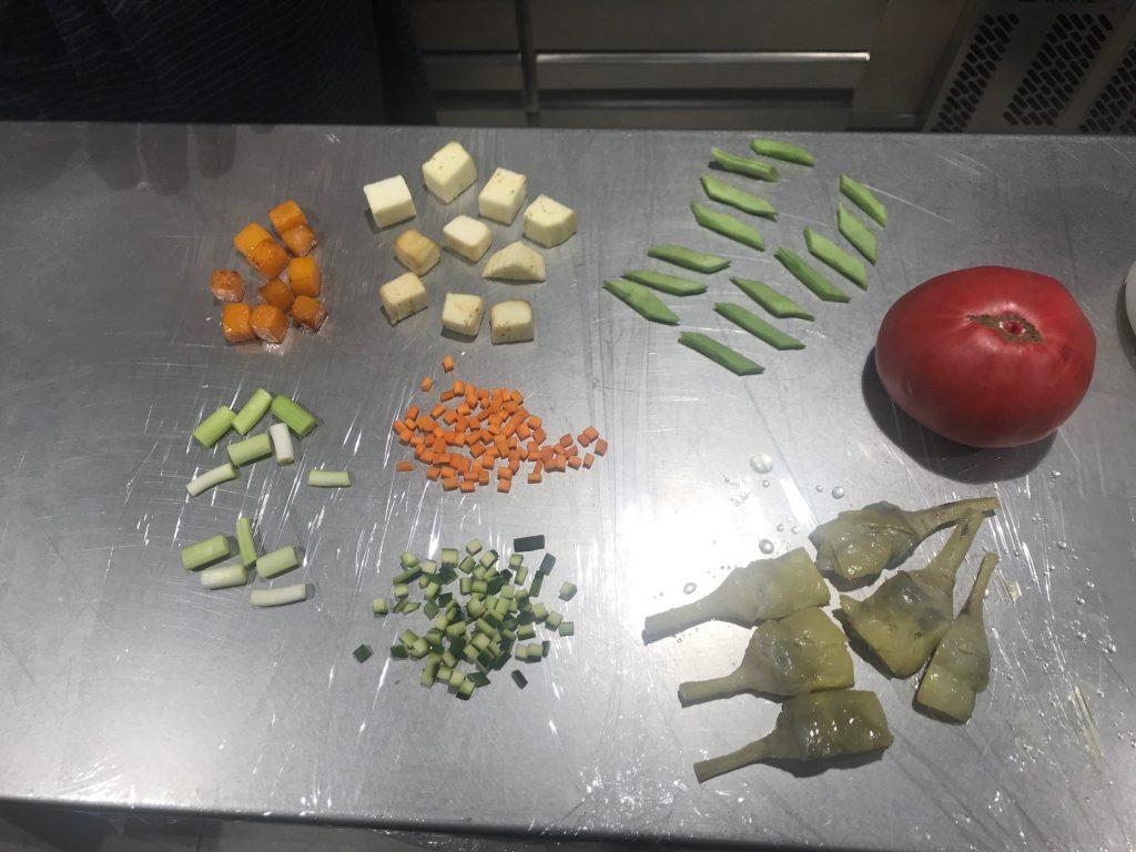trucos para hacer paella